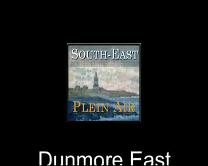 Dunmore East Paint out, extended remix