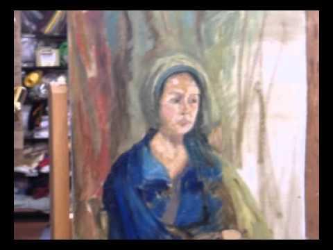 Boyne Valley at Dun Na Ri & Portraiture Day 2