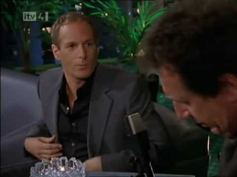 Michael Bolton on the Larry Sanders Show