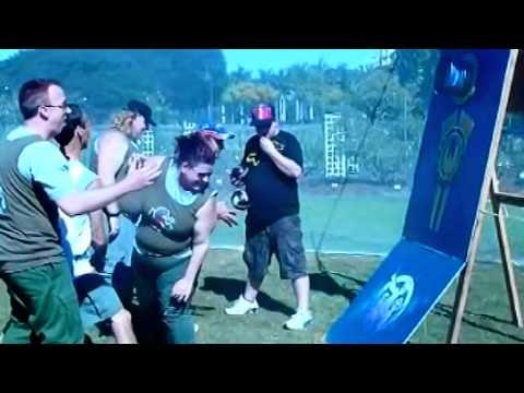 Colonial Triad League 2009 Footage