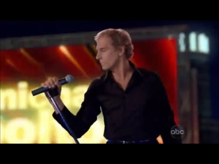 Michael Bolton funny and sweet moments