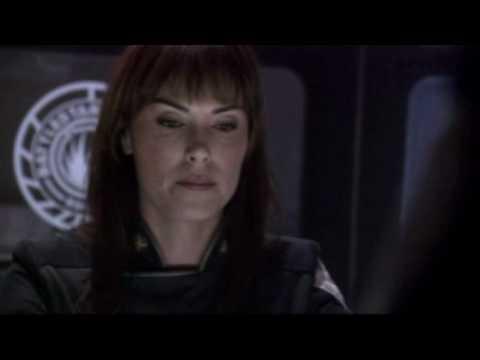 Galactica Vs. Pegasus (AU)  - Watch HD/Full Screen