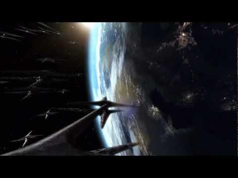 All Along The Watchtower - Battlestar Galactica unofficial trailer