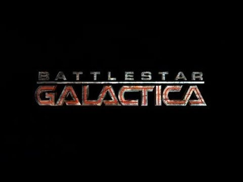 BattleStar Galactica Escape from New Caprica Re-Edit and Re-Scored