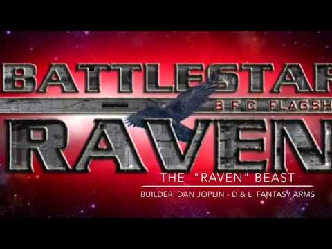 Raven 5th Chapter Anniversary Video Tribute