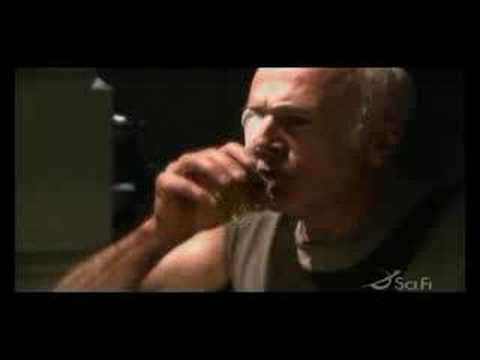BSG: This is How - Saul Tigh