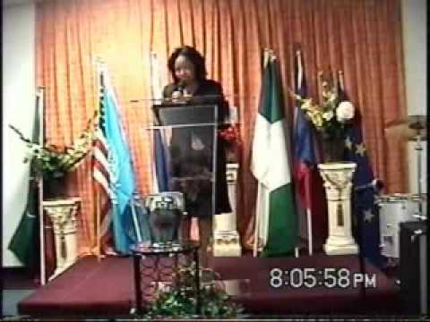 Dr. Angela S. King Ministries