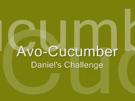 Avo-Cucumber