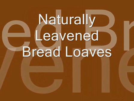 NL Bread Loaves