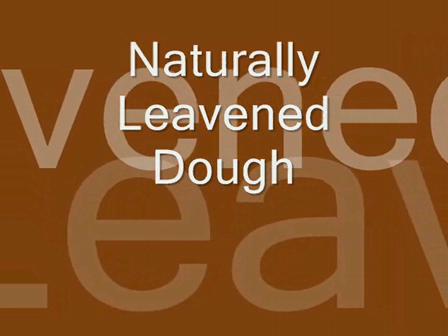 NL Bread Dough