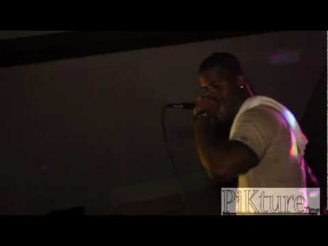 Midwest's Finest: Guest Artiste MIA 3 performs in Elkhart, Indiana