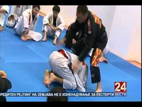 Introduction to Macedonian BJJ...THE STRONGEST&ROOTS BJJ