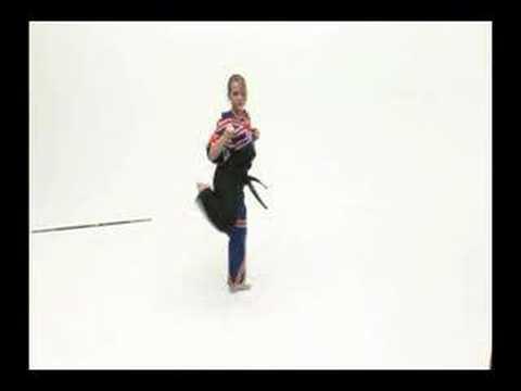 Miss Emma Elmes Karate Girl