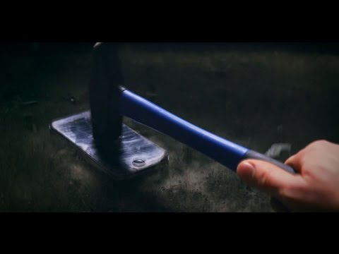 Extremescreen-Werbe-Film