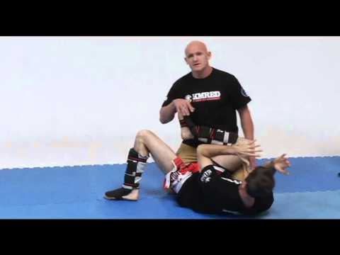 Krav Maga RED Vol.2 Concept & Pedagogy