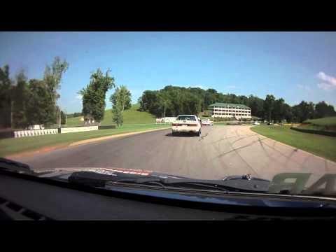 Grassroots Motorsports MINI Cooper S project