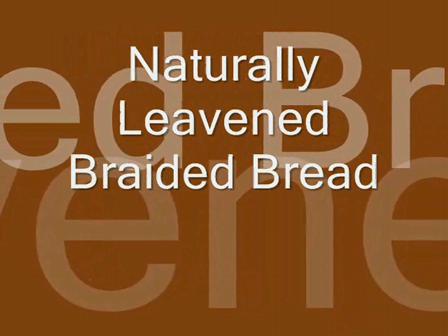 NL Braided Bread