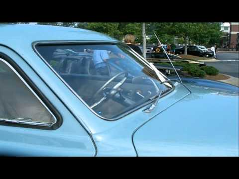 The Classics 1947-52 Studebaker the birth of the V8