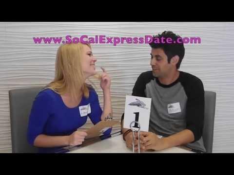 SoCal Express Date