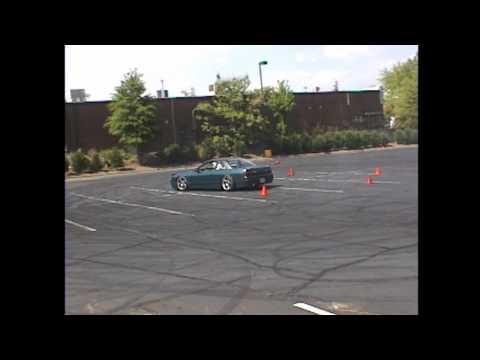 Koss at Wild Bills Drift