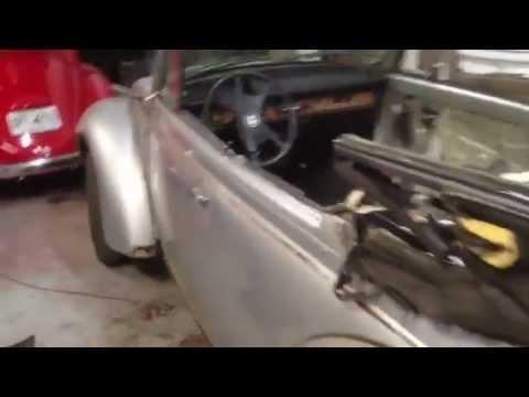 VW Movie Trailer