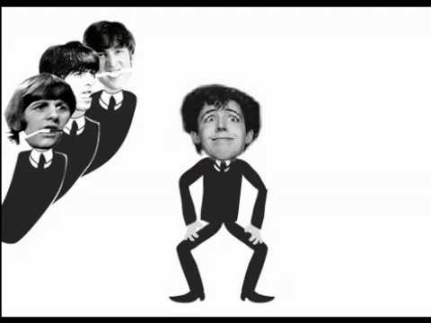 """Birthday"" by The Beatles FUNNY"