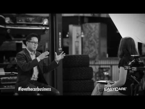 Love The Car Business- Ed Loh -