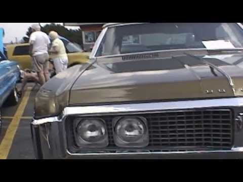 1969 Buick Electra 225 Covertible