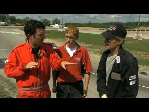 The Train of Death with Rick Mercer - Varney, Canada