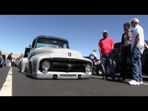 HOT ROD MADNESS AT THE CHARLOTTE AUTO FAIR EPISODE ONE