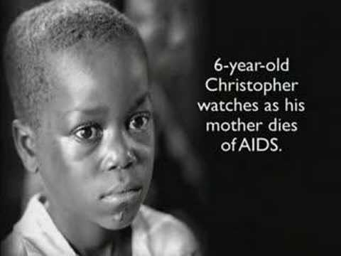 Stories of African Children Impacted by HIV & AIDS