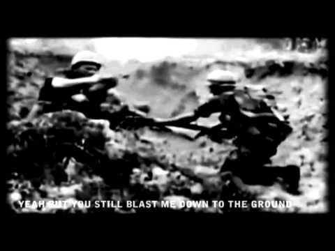 """Jimi Hendrix """"Machine Gun""""  HQ video"""