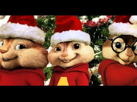Rudolf the Red-Nosed Reindeer - Alvin and the Chipmunks Song