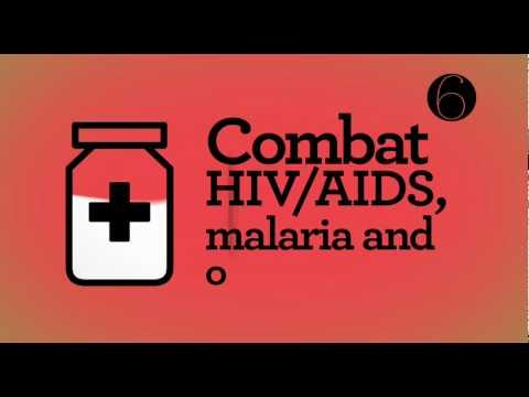 UN Millennium Campaign - 2010 Review