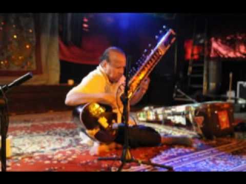 Sitar Indische Musik
