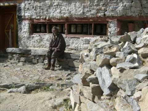 Forgotten Tibetans