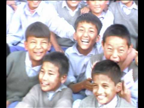 The Forgotten Children of Tibet