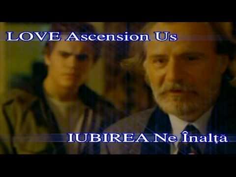 LOVE IS THE WAY! - IUBIREA ESTE CALEA!