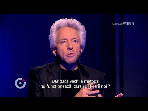 Gregg Braden la Digipedia Plus