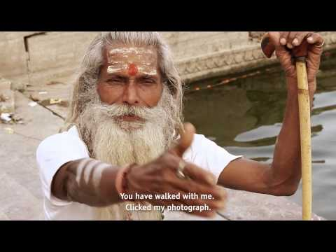 "Varanasi, India: ""Beyond"""