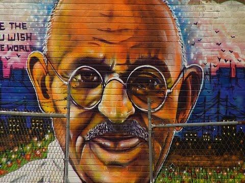 Simply Green: Gandhi Garden