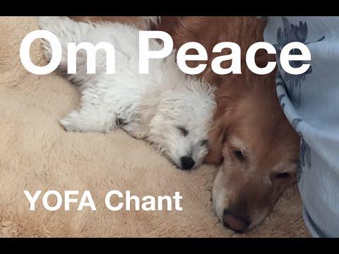 Om Peace: Inner Peace Chant
