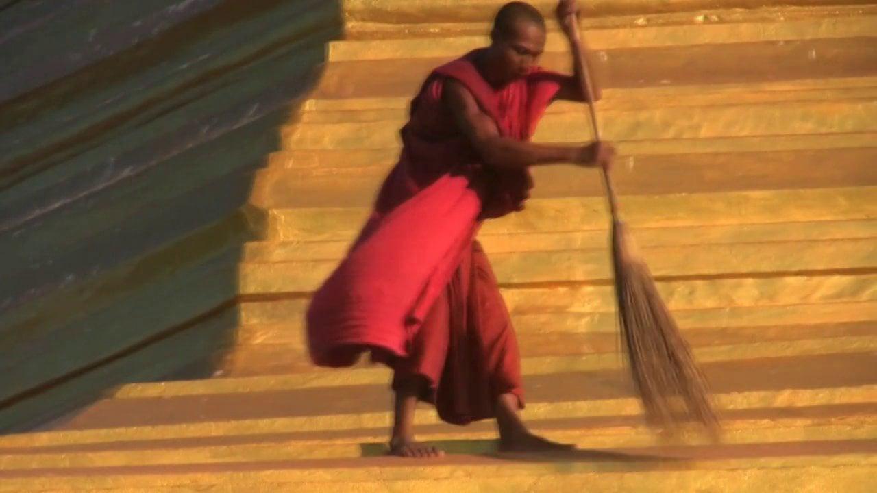 The Golden Land of Myanmar