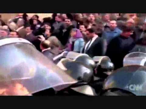 March to Jerusalem #5June - Toward Freedom