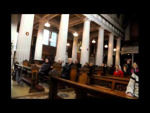 ACCAI - Statement to the Church - 10th Jan 2012