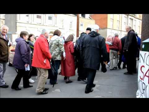 Eucharistic Congress Celibate Instructions