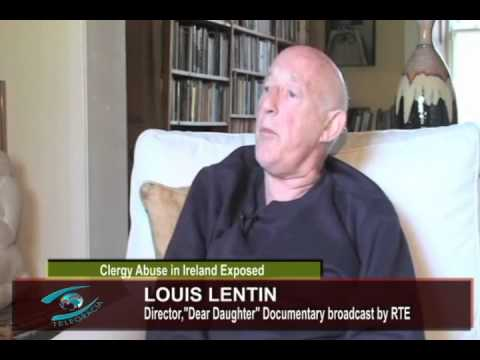 "Magdalene Laundries Documentary ""Dear Daughter"" - TeleGracia TV interviews Director Louis Lentin"