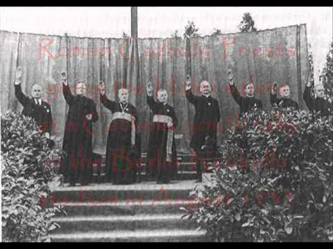 Hitler and the Roman Catholic Church