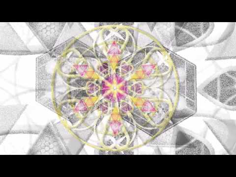 11::11 Sacred Geometry Meditation