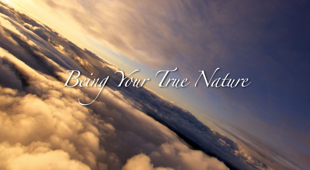 Being Your True Nature ~ by O.Hita and M. Passigato
